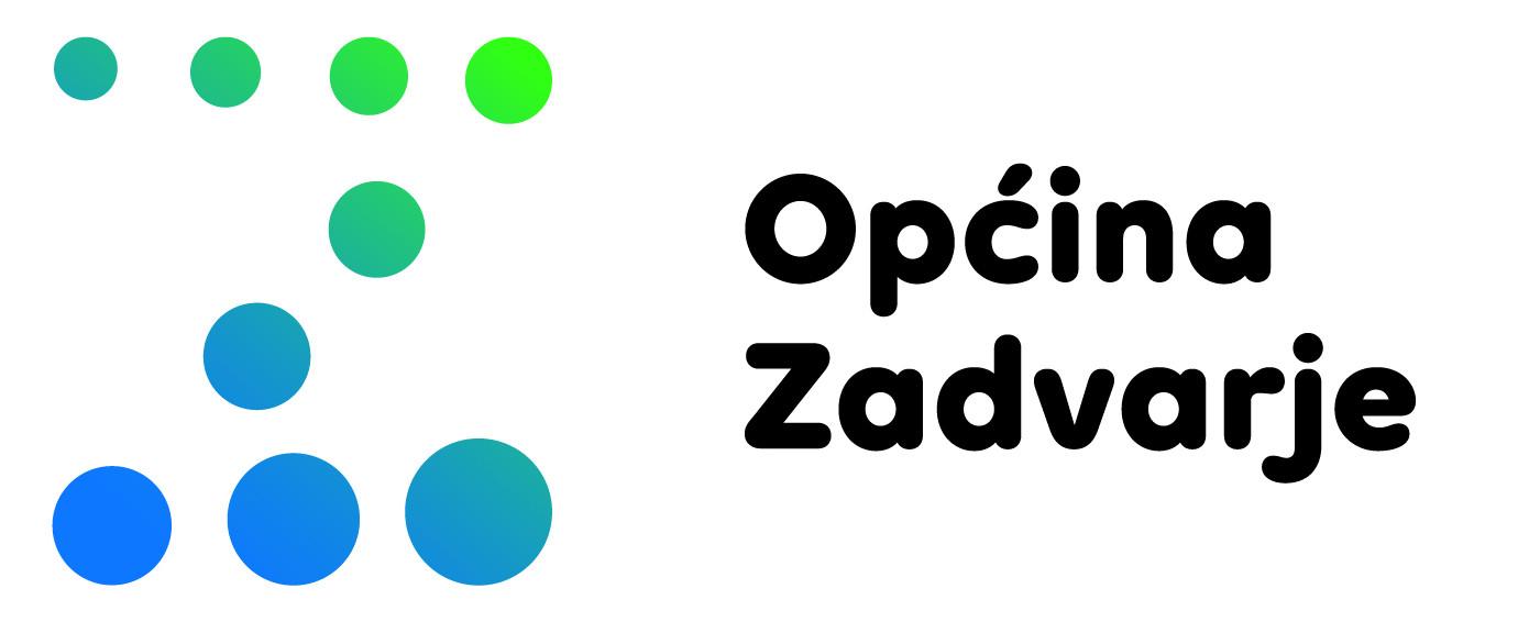 Logotip Općine Zadvarje